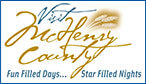Visit McHenry County