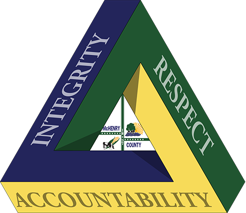 Accountability, Integrity, Respect