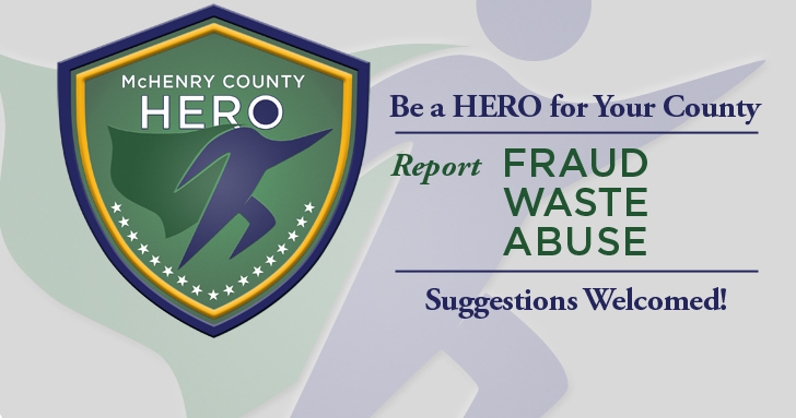 County Auditor's Fraud Hotline - Learn More
