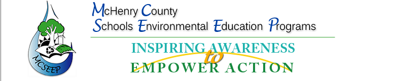 McHenry County Schools Environmental Education Program