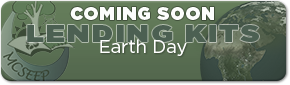 MCSEEP Lesson Library - Earth Day