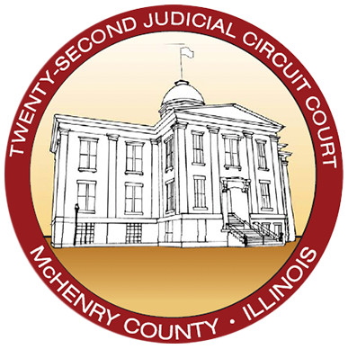 22nd Judicial Circuit Court - McHenry County, IL
