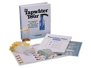 The Tapwater Tour