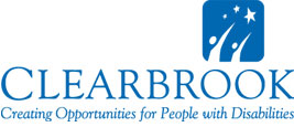 Clearbrook Logo