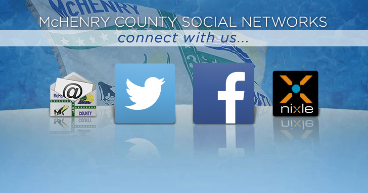 McHenry County Social Networks