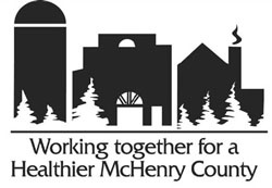 HCS Logo - Working together for a healthier McHenry County
