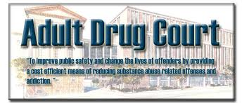 Adult Drug Court