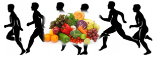 physical activity nutrition