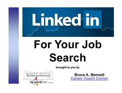 LinkedIn BB